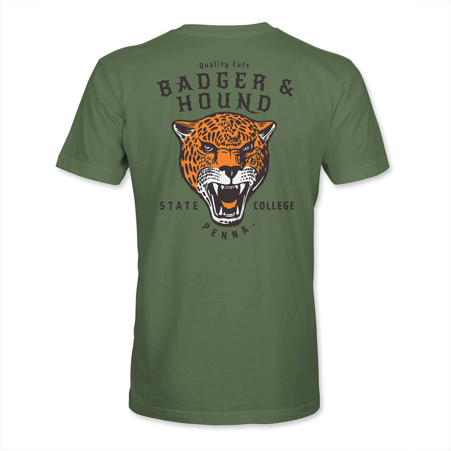 Badger & Hound Tiger Tee